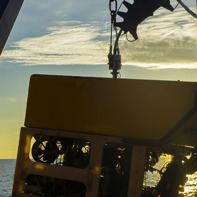 Underwater Marine & Offshore